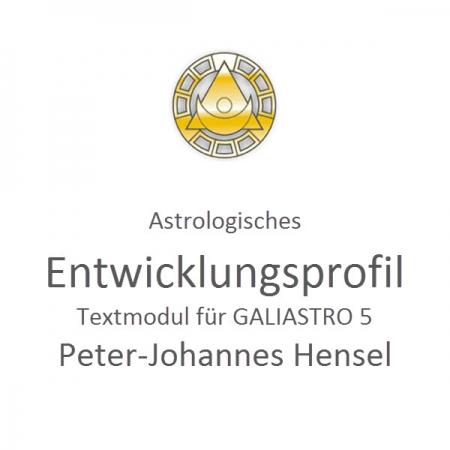Entwicklungsprofil Hensel