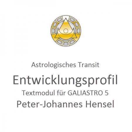 Transit Entwicklungsprofil Hensel