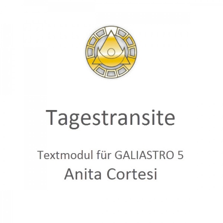 Tagestransite Galiastro