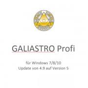 Galiastro Profi Update ab 4.9