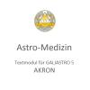 Astromedizin Akron Galiastro