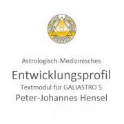 Medizinisches Entwicklungsprofil Hensel Galiastro