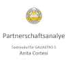 Partnerschaft Cortesi Galiastro