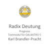 Radix Brandler-Pracht