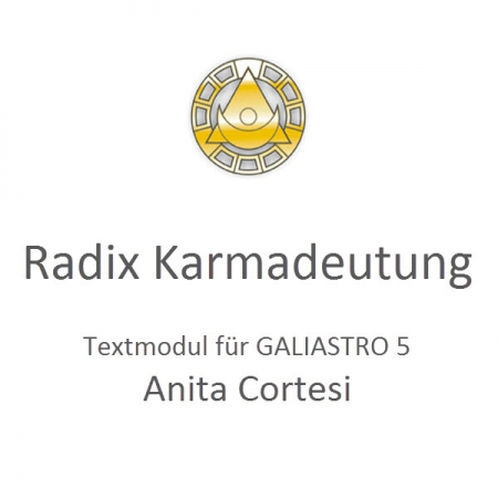 Radix Karma Cortesi