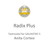 Radix Plus Cortesi