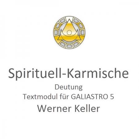 Spirituell Karmische Deutung