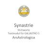 Synastrie ArsAstrologica