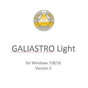 Galiastro Light 5