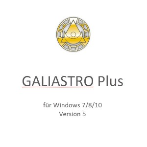 Galiastro Plus 5