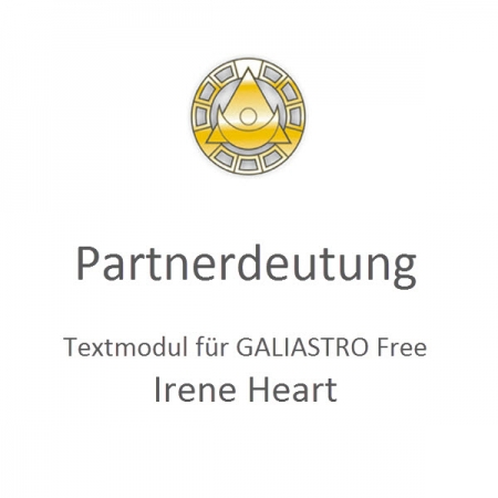 Galiastro Partnerdeutung Heart